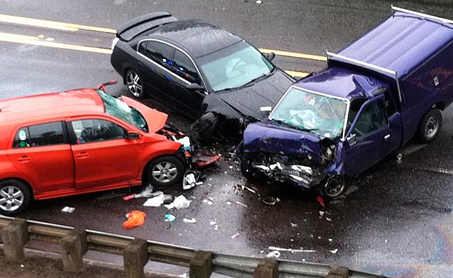 Resultado de imagen de accidentes de tráfico